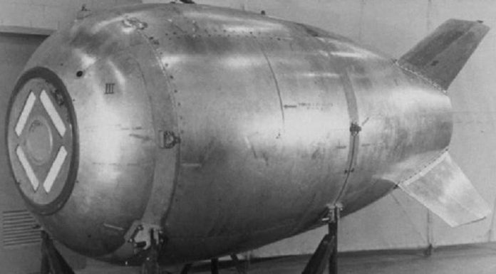 Missing 1950 Nuke found? Diver Finds Strange Wreckage in Pacific Ocean