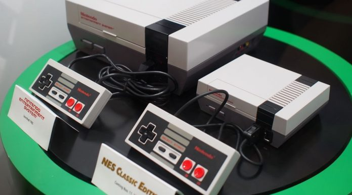 NES Classic sold out in minutes on Amazon, Report