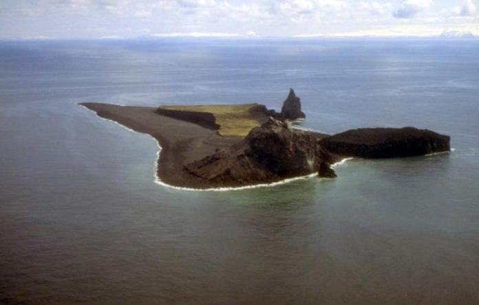 Bogoslof Volcano eruption sparks alert