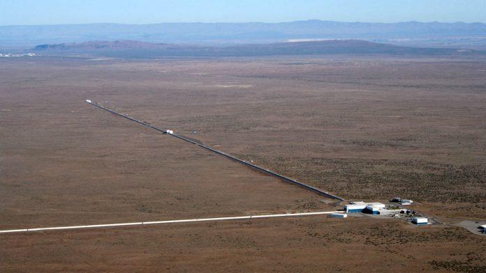 LIGO begins next search for gravitational waves, Report