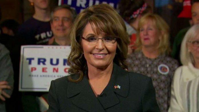 Sarah Palin: Trump's Carrier deal is 'crony capitalism'