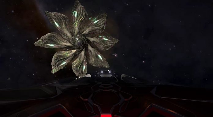 Aliens Spotted In Elite Dangerous For The First Time (Watch)