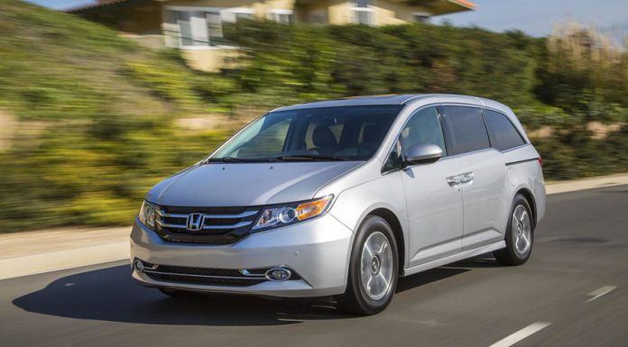 Honda to recall about 650000 Odyssey minivans in US, issues stop-sale order