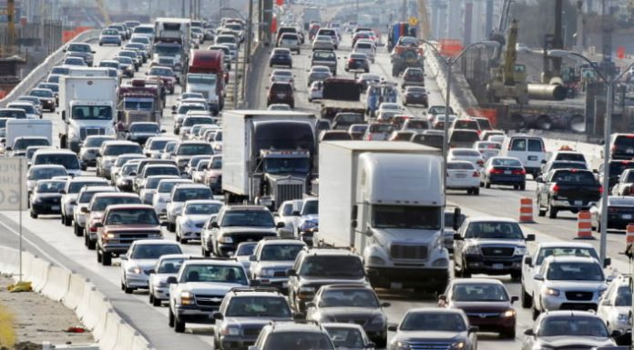 Traffic exposure may increase risk of dementia, finds new research