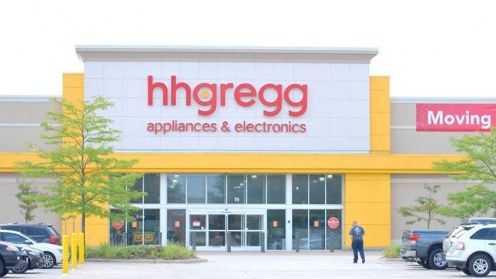 Hhgregg Preparing For Bankruptcy Filing: Report