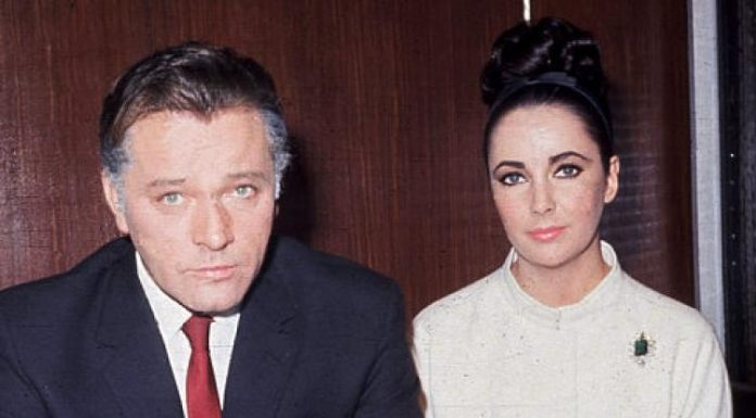 Elizabeth Taylor and Richard Burton: Marriage History