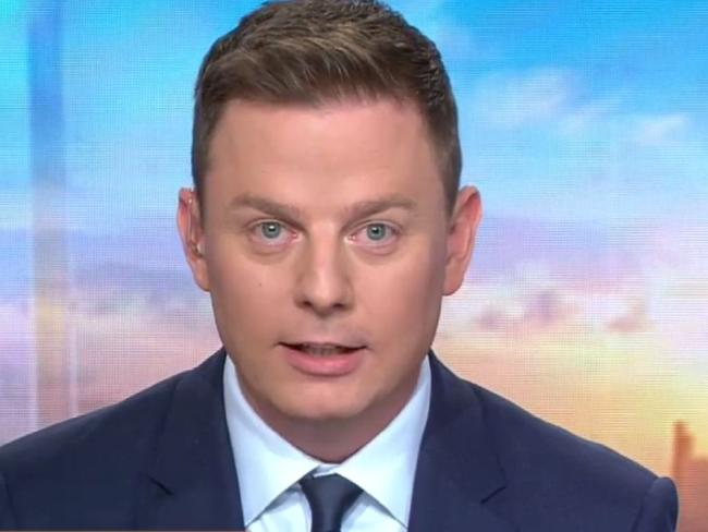 Ben Fordham slams Muslim Women's Group's wife-beating clip