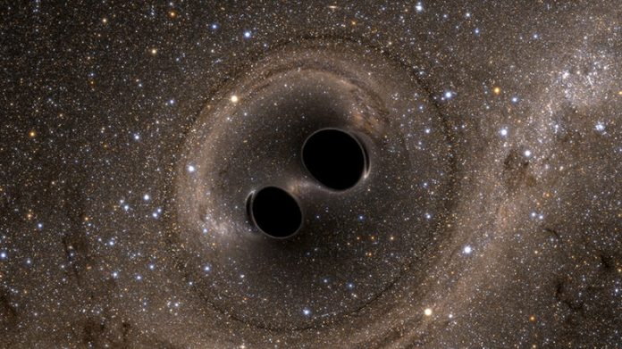 Physicists detect gravitational waves for third time in history