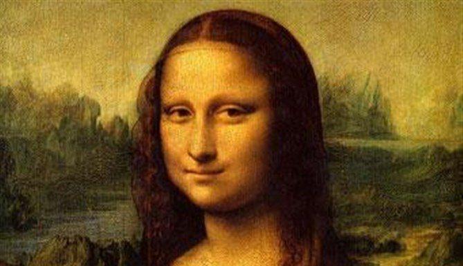 The Dark Secret behind Mona Lisa's Smile