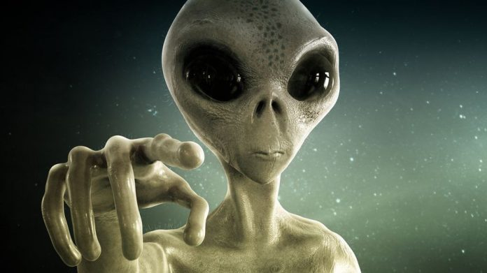Alien search detects radio signals from dwarf galaxy, report