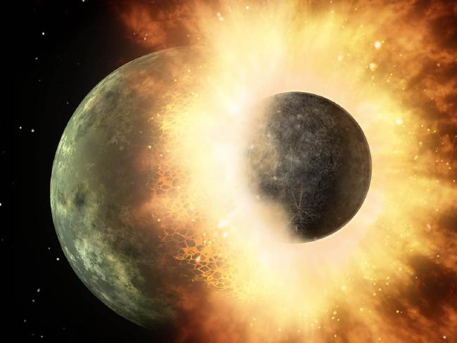 David Meade: Death planet Nibiru is actually going to hit Earth on October 21