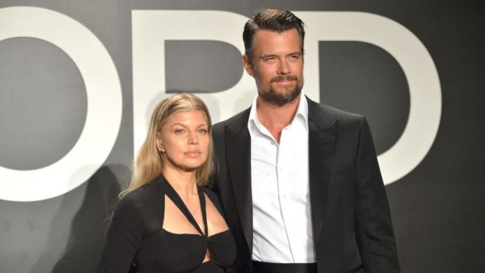 Fergie and Josh Duhamel Split After Eight Years Of Marriage
