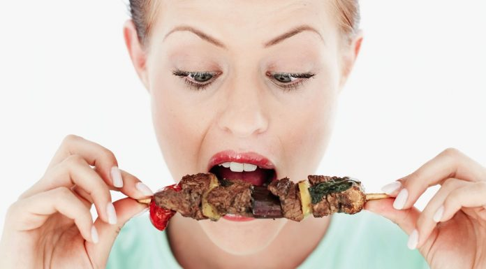 McGill Uni says eating protein is key to muscle in old age