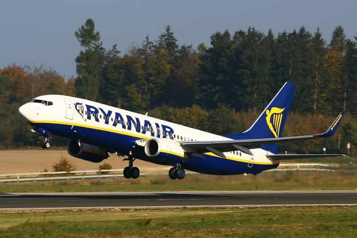 Ryanair to cancel 40-50 flights per day for 6 weeks, Report