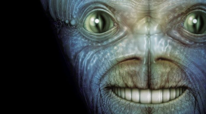 Researchers Make a More Accurate Prediction of What Aliens Look Like