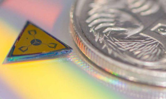 Researchers invent important component for quantum computing