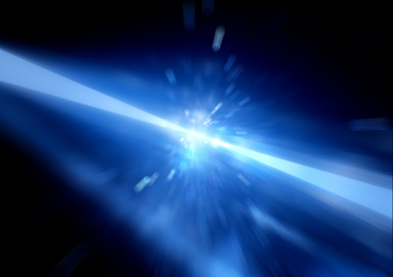 Lasers could soon trigger fusion energy, scientists predict