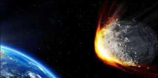 Giant Asteroid 2002 AJ129 to Fly Safely Past Earth February 4