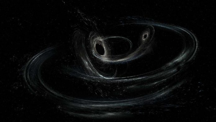 Gravitational Waves from Merging Supermassive Black Holes Will Be Spotted within 10 Years