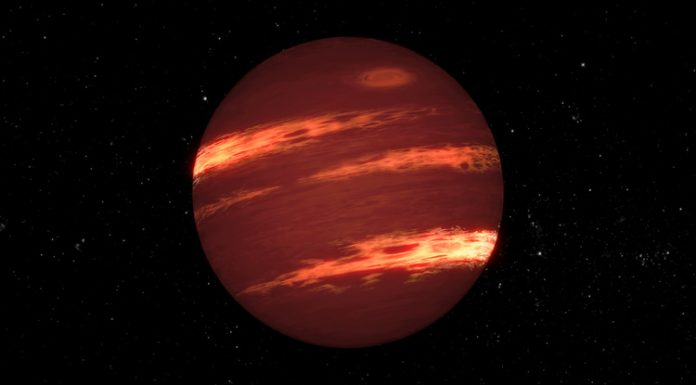 NASA's study shows a number of mysterious Brown dwarfs