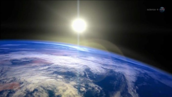 Researchers find the best evidence yet of the ozone hole recovery
