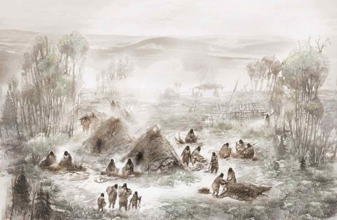 Study reveals evidence of new population of ancient Native Americans