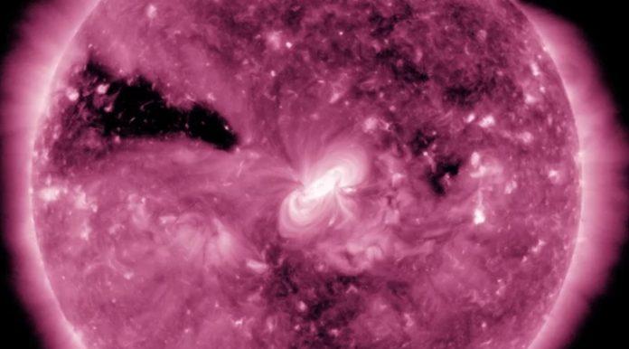 Eclipse Season Starts for NASA's SDO