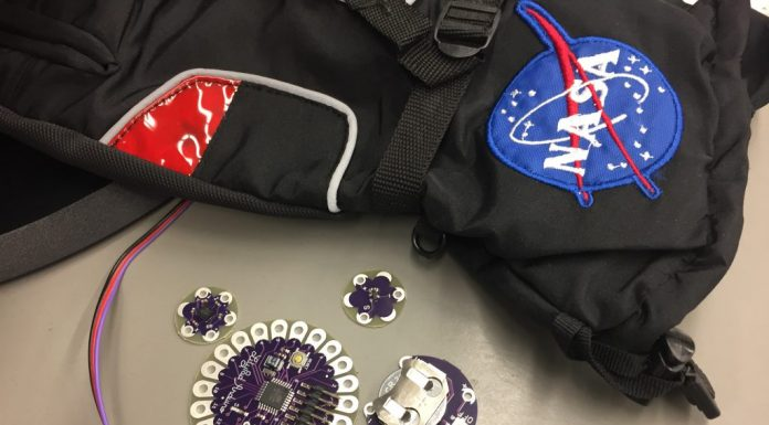 Researchers Are Developing 'Happy Suit' For Astronauts
