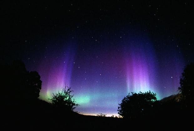 What are the Northern Lights? Aurora Borealis explained