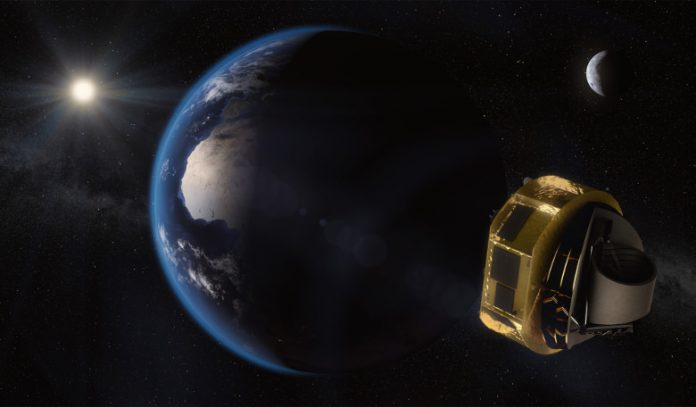 European Space Agency selects ARIEL to look closely at exoplanets