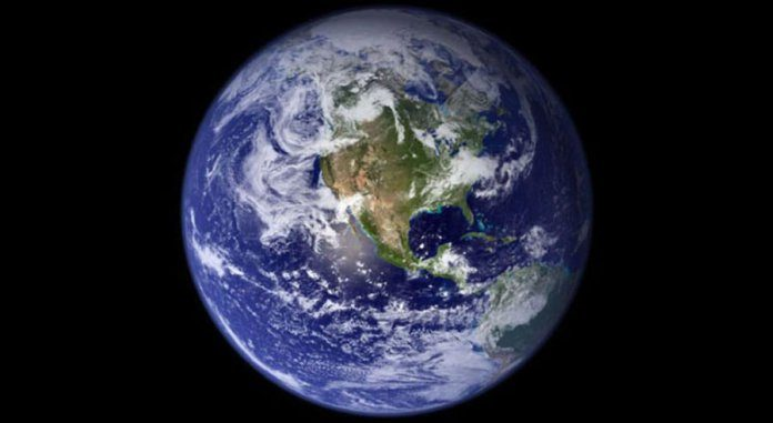 Research Suggests Water May Exist in Earth's Lower Mantle