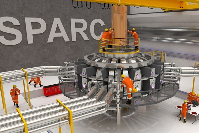 Researchers have launched novel approach to fusion power