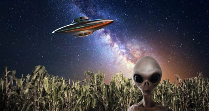 We asked an astronaut if aliens exist — and his answer was spot on
