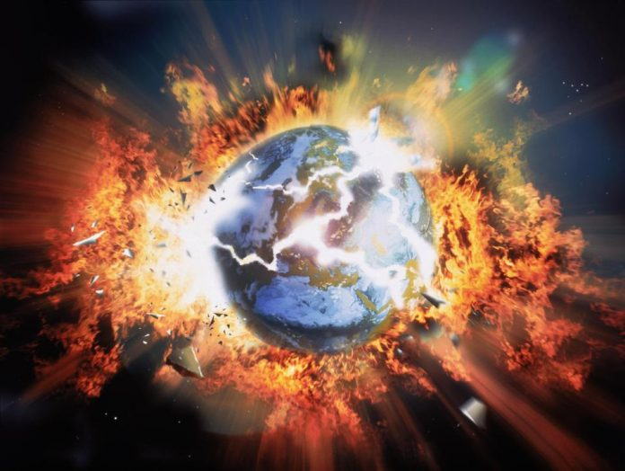 Planet X Will Not Herald the Rapture on April 23