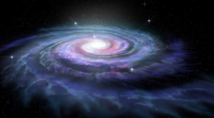Research: Thousands of Black Holes Fill the Milky Way's Center