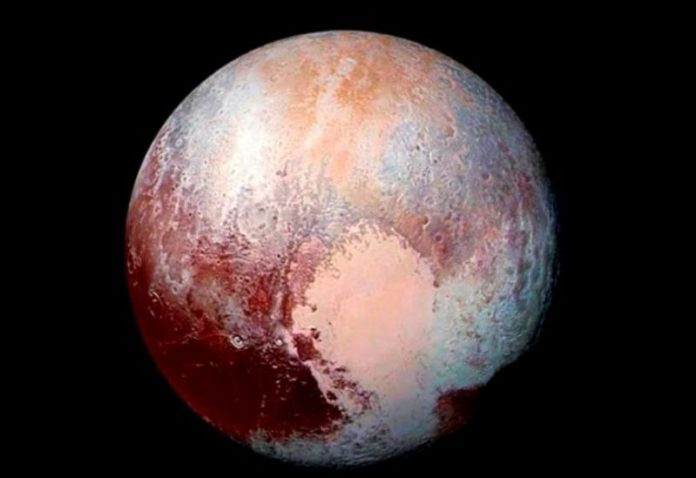 Researchers Explain Why Pluto Is a Planet