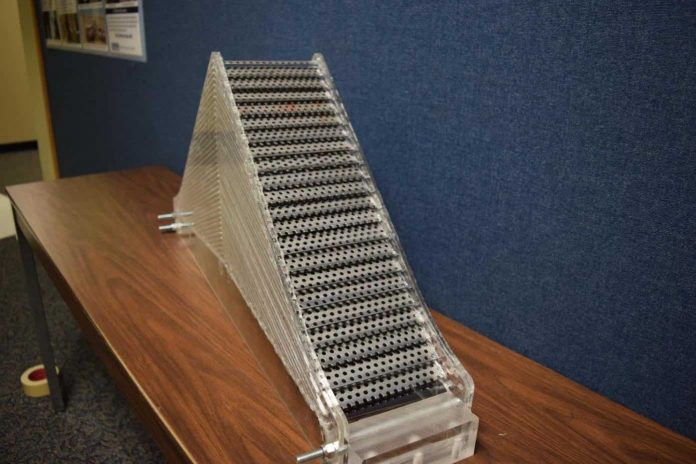 Researchers create a real cloaking device (Study)