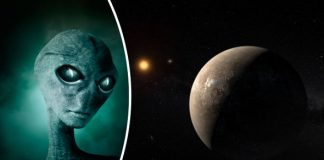 Study: Aliens might actually be trapped on their home planets by gravity