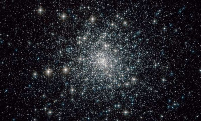 Study: LISA can detect binaries from Milky Way's globular clusters