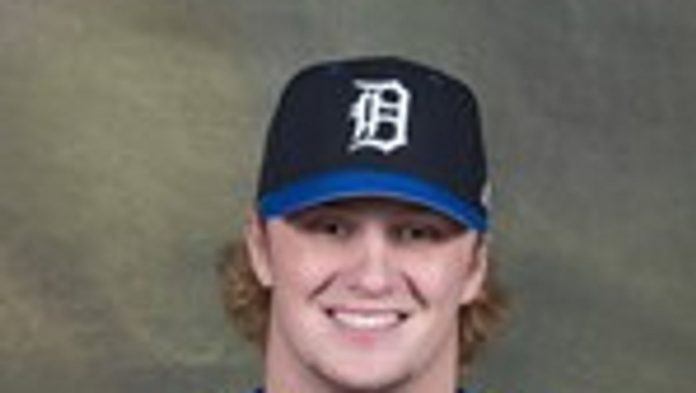 Pitcher Clay Conaway charged with rape now expelled