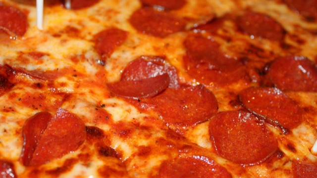 A 225-mile pizza delivery for a dying man, Report