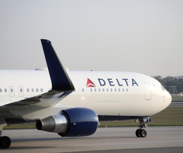 Delta Passenger Dies on Flight From Detroit to Shanghai (Details)
