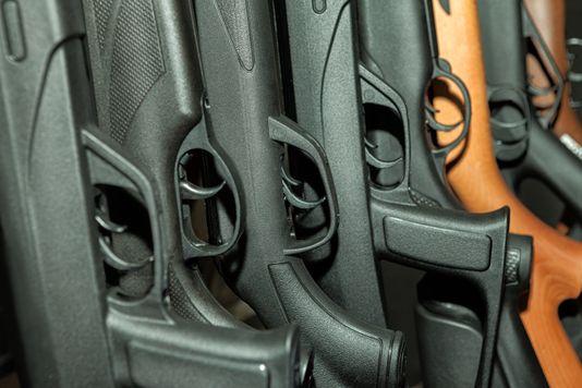 Guns Stolen From Memphis UPS Facility, Report