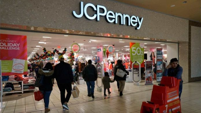 J.C. Penney: free vacations to New York and Miami, Report