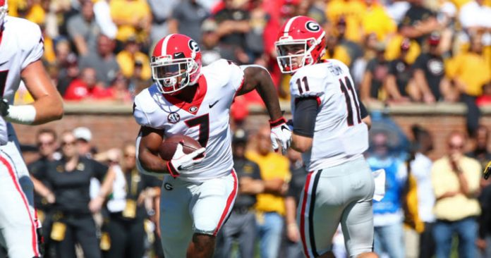 Justin Fields slur: Kirby Smart comments on alleged racial remarks made
