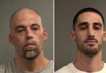 Kentucky jail inmates captured, back in custody