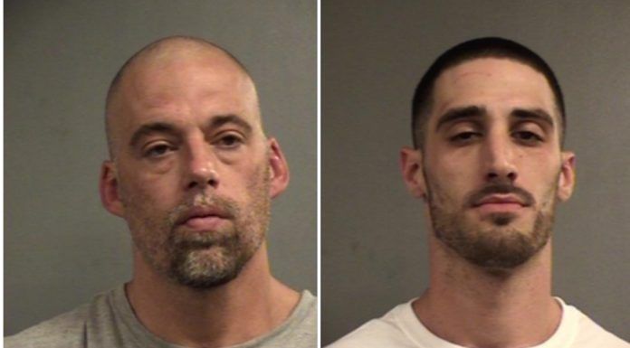 Kentucky jail inmates captured, back in custody