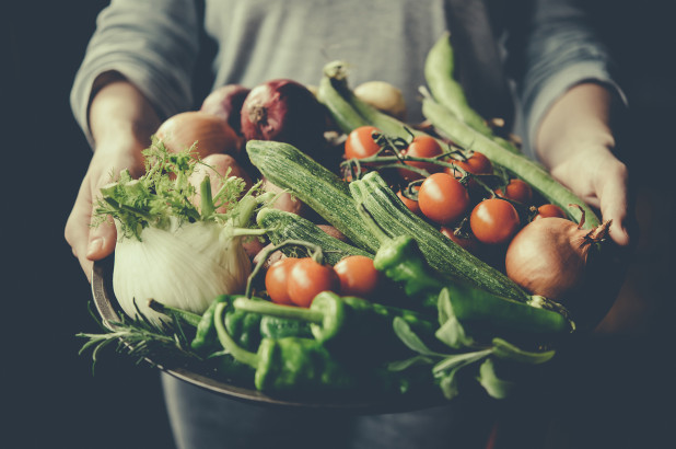 Organic food could lower cancer risk (new Study)