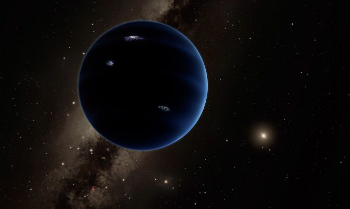 Planet X: Search for Planet Nine Turns Up Dwarf Planet