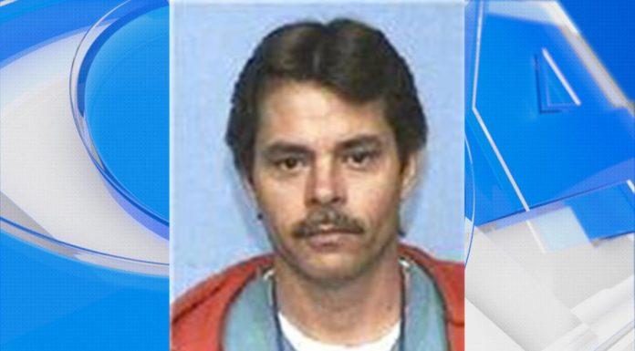 Robert Brashers serial killer in Greenville woman's death